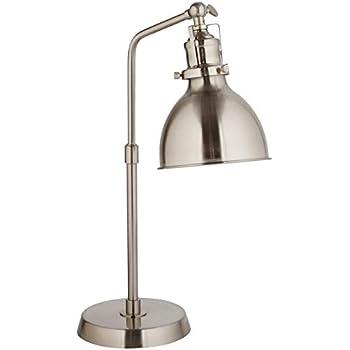 Rivet Caden Adjustable Task Table Desk Lamp With Usb Port
