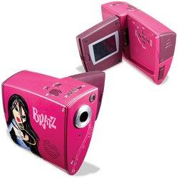 Bratz Plugged In Digital Video Camera (Bratz Movie Costume)