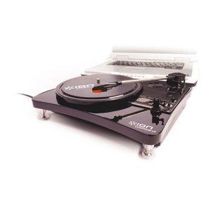 ION Audio Contour LP - Tocadiscos: Amazon.es: Electrónica