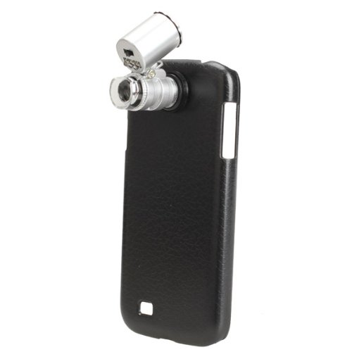 Vktech 60 x Zoom Microscope for Samsung Galaxy S4 i9500
