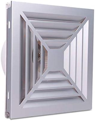 換気扇、一体天井タイプキッチンバスルーム排気ファン