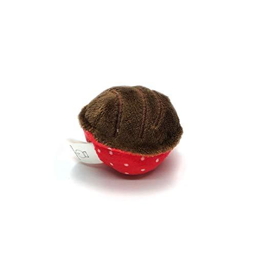 DoyenCat Plush Catnip Truffle Toy