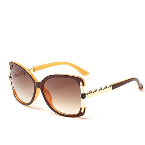 unisex gafas 143 C de las de gafas 51m marco sol forman Las m NIFG sol 130 metálico del salvajes qOwpYWS