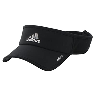 adidas Mens Adizero II Visor from Agron, Inc.