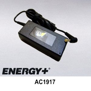FedCo Batteries Compatible with ENERGY AC1917 AC Adapter For Acer Aspire Timeline