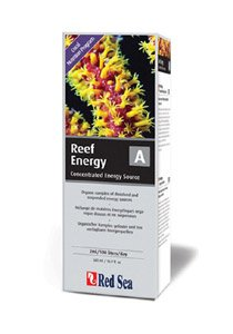 Red Sea Reef Energy A Supplement (Carb Nutrition) - 500ml