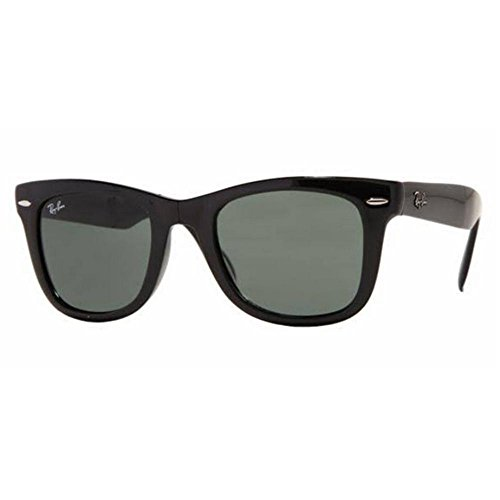 Ray-Ban RB4105 Wayfarer Folding Classic - Wayfarer Folded