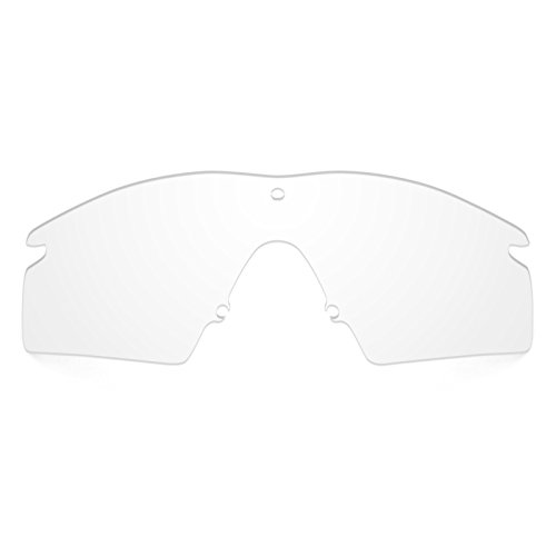 Revant Replacement Lenses for Oakley M Frame 2.0 Strike Crystal ()