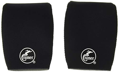 Cramer Cryo-Caps, Ice Bath Socks, Keeps Feet Warm During Ice Baths, Ice Bath Toe Warmers, Toe Booties, Protects Toes During Ice Baths, Comfortable, Retains Body Heat, Ice Bath Accesories, One Pair - Neoprene Toe Covers