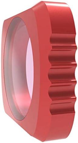 2枚組 ND4+ND8フィルター DJI OSMOポケットジンバルカメラ対応 NDフィルター 保護カバー
