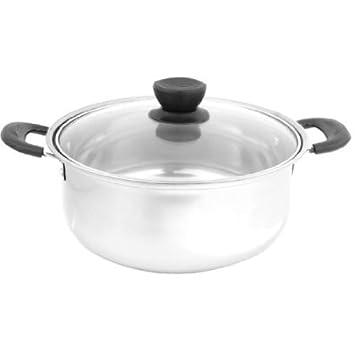 Amazon.com : Utensilios de cocina de acero inoxidable de ...