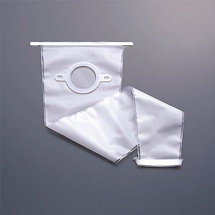 Stoma Irrigation Sleeve, 2