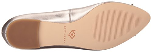 Flat Women's Julia Jane Katy Pewter Perry The Mary nxWZwz