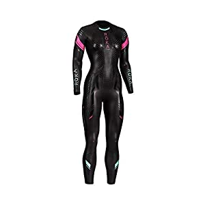 ROKA Maverick X Women's Wetsuit for Ultra Fast Speed