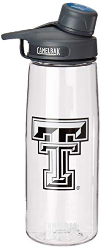 (NCAA Texas Tech Red Raiders Chute Collegiate, 0.75 L,)