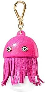 Bath & Body Works PocketBac Holder Pink Jellyfish