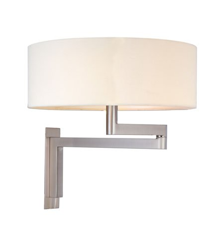 Sonneman 3620-13 Two Light Wall Lamp from The Osso Collection ()