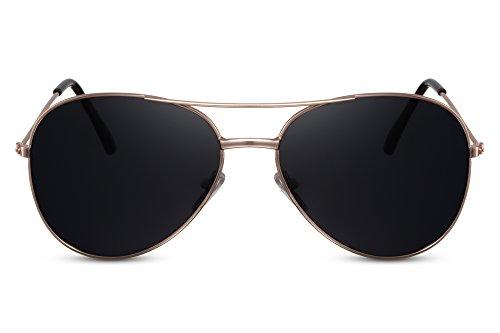Diseñador Metálicas Hombres Amarillo Espejadas UV Sol Ca Gafas Cheapass de 004 Mujeres Piloto Aviador Gafas 400 vWcCqY
