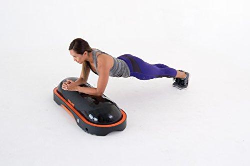 terra bench terra core balance trainer stability agility strength