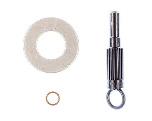 Exedy Clutch Kit Flywheel - 5