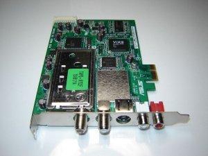 6003130R Asus ViXS Combo-210E NTSC/ATSC TV Tuner