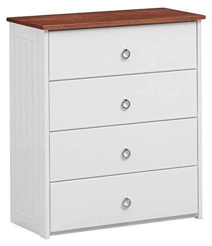 (ACME Furniture 30836 Farah Chest, Multicolor)