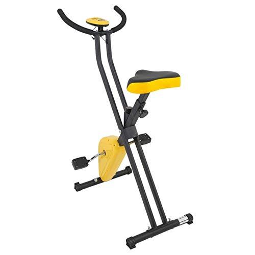 CHENSHJI Indoor Sports Fitnessapparatuur Thuis Oefening Fietsen Fietsen Opladen Elliptische Bicycle Trainer Workout…