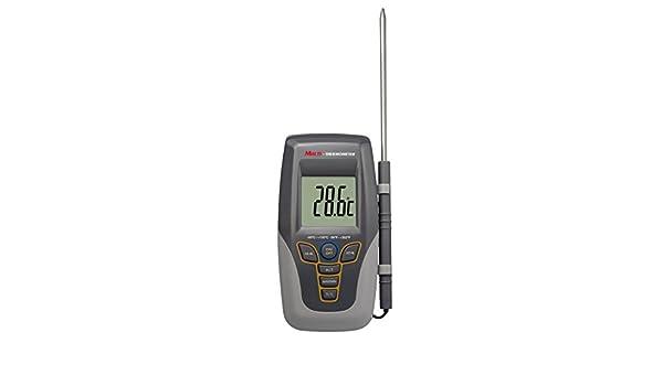 Amazon.com : Paderno Termometro digitale con sonda : Meat Thermometers : Garden & Outdoor
