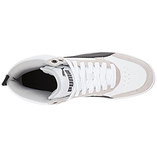 PUMA Men's Rebound Street v2 Sneaker high quality