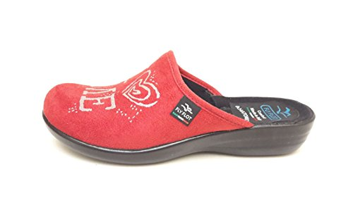 Fly Flot P3713 WD Rosso n 38