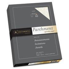 Parchment Paper, 32 lb, 8-1/2