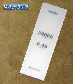 Shapton Glass Stone 30000 Grit 5mm
