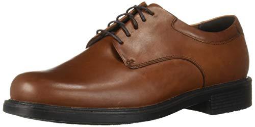 Margin Oxford - Rockport Men's Margin Oxford, New Brown 10.5 M US