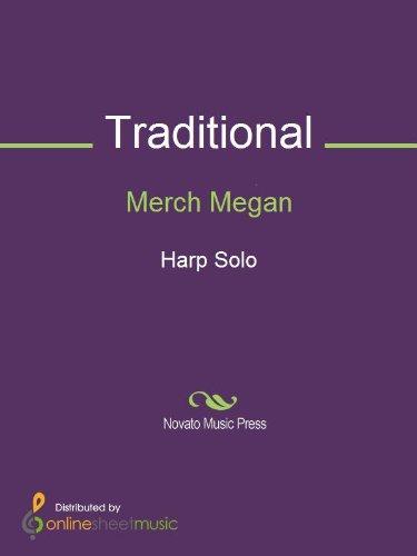 Merch Megan - Harp
