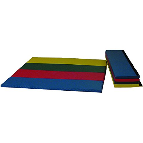 Gymnastic, Exercise & Stretching Folding Mats by FIT1ST