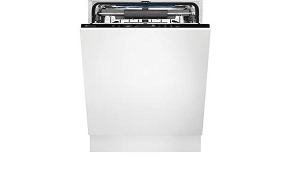 Lavavajillas totalmente integrable, 60 cm, EEG69300L.: Amazon.es ...