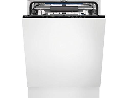Lavavajillas integrable, 60 cm, EEG69300L: Amazon.es ...