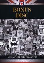 Bonus Disc: British Invasion Series