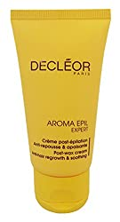 Decleor Aroma Epil Expert Post-Wax Cream for Unisex, 1.69 Ounce