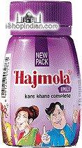Dabur Hajmola Imli Tabs - 120 chewable pieces (for digestion) ()