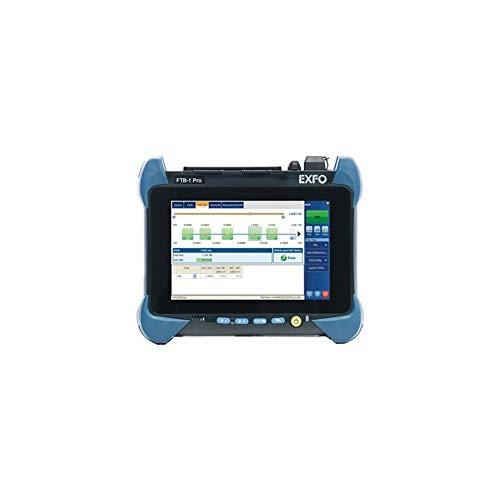 EXFO FTB-1v2-720C-SM1Optical Time Domain Reflectometer OTDR, SM, 1310 nm/1550 nm, 34 dB/36 dB