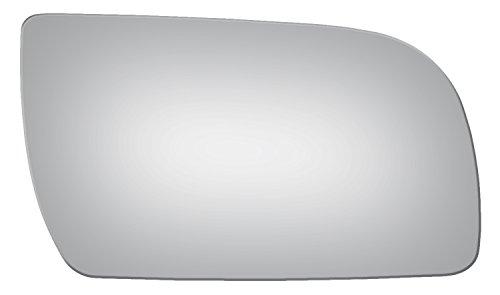 Burco 5394 Right Side Manual Mirror Glass for 85-05 Chevy Astro, GMC Safari