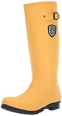 Kamik Kids' Jace Winter Boots Black