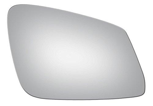 - Burco 5369 Convex Passenger Side Power Replacement Mirror Glass for 2010-2014 BMW 528I, 535I, 550I, 640I, 650I, 740I, 740LI, 750I, 750LI, 760LI, M5, M6