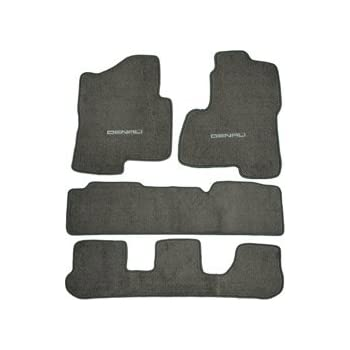 Amazon Com Gmc Yukon Xl Denali 2nd Row Bench Seat