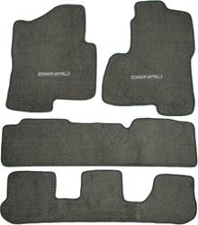 Strange Gmc Yukon Xl Denali 2Nd Row Bench Seat Prairie Tan Carpet Floor Mats With Denali Logo 2000 2001 2002 2003 2004 2005 2006 00 01 02 03 04 05 06 Andrewgaddart Wooden Chair Designs For Living Room Andrewgaddartcom