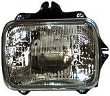 93 4runner headlight assembly - TYC 22-1011 Toyota 4 Runner Passenger Side Headlight Assembly