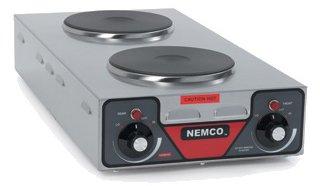 """Nemco (6310-3-240) 26"""" Vertical Hot Plate"""