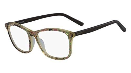 Eyeglasses Etro ET 2641 701 YELLOW/BROWN - Eyewear Etro