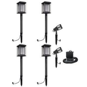 Amazon.com : Malibu Prominence 6 Pack LED Light Kit. These